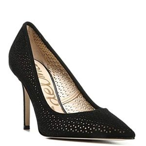 Sam Edelman Hazel 2 Perforated Pumps